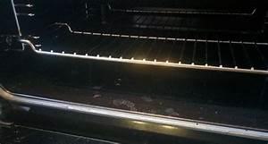 Ofen Sauber Machen : backofen schienen reinigen perfect pyrolyse backofen nie wieder mhsam schrubben with backofen ~ Frokenaadalensverden.com Haus und Dekorationen