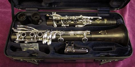 Buffet Divine Clarinet In Bb Brand New Ships Free