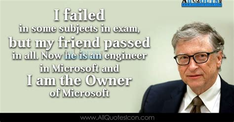 Best Bill Gates Quotes in English Inspiration Quotations ...