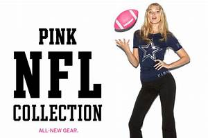 Girl U0026 39 S Guide To Football  Victoria U0026 39 S Secret Is Ready For
