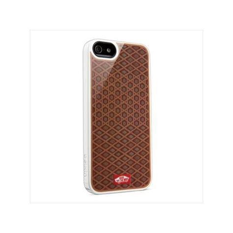 vans iphone 5 belkin funda vans iphone 5 waffle sole en fnac es comprar
