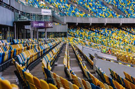 """На выбор несколько источников для просмотра с разным качеством. Dynamomania.com   Украина может не сыграть с Северной Ирландией на """"Олимпийском"""" из-за смены газона"""