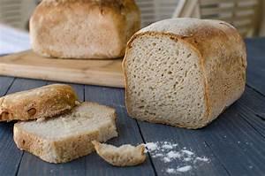 Recette Pain Sans Gluten Four : faire son pain sans gluten conseils pratiques recettes ~ Melissatoandfro.com Idées de Décoration