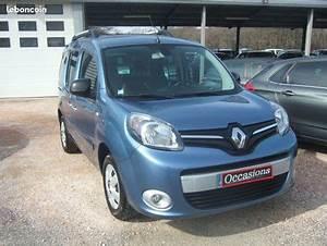 Renault Kangoo Intens : renault kangoo kangoo ll 1 5 dci 90 intens gps voitures lot occasion le parking ~ Gottalentnigeria.com Avis de Voitures