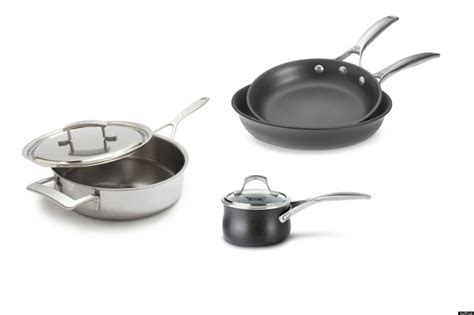 pans pots cooking cookware market huffpost buying material rated right