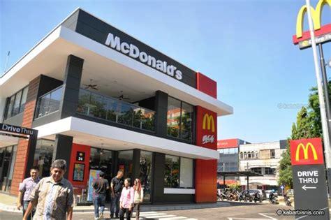 macdonald recrutement siege akhirnya sertifikat halal mcdonald s indonesia resmi