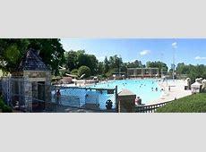 Location Photos of High Point City Lake Park