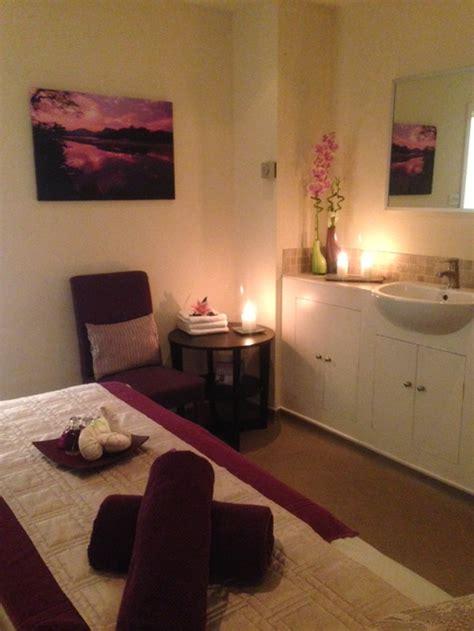 naya hair salon beauty uk therapy room photo album