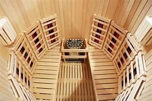 Construire Un Sauna : sauna tonneau caract ristiques du sauna baril en bois ~ Premium-room.com Idées de Décoration