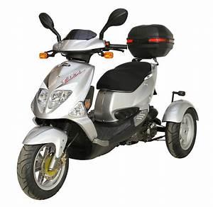 3 Rad Roller Mit Autoführerschein : 3rad motorroller dreiradroller ~ Kayakingforconservation.com Haus und Dekorationen