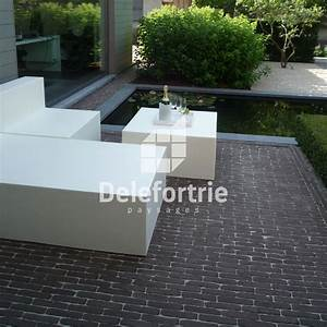 terrasse design delefortrie paysages With amenagement terrasse exterieure design 0 terrasse design delefortrie paysages