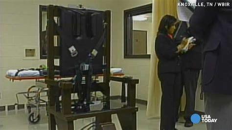 electric chair brings to penalty debates