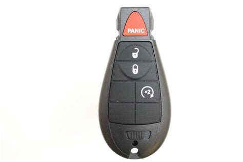 button keyless entry remote start key fob