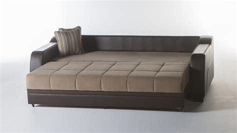 Futon Sofa Bed With Drawers Furniture Chicago Futon Sofa