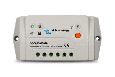 bluesolar pwm 12 24 48 volt victron energy