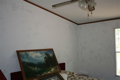 hometalk diy fix  hide damaged walls  paneling