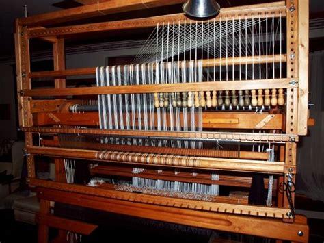 billedresultat  single unit draw loom weaving looms