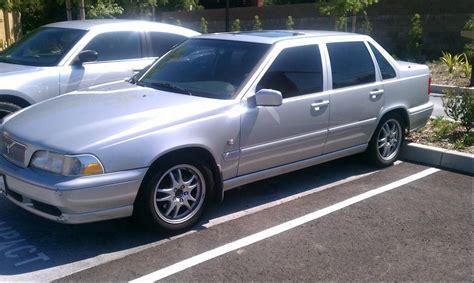 2000 Volvo S70 by Oakpark23 2000 Volvo S70glt Se Sedan 4d Specs Photos