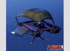 Fortnite Battle Royale Slipstream Orczcom, The Video