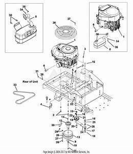 5 Hp Briggs Engine Diagram