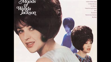 Walk On Out Of My Mind (1968).