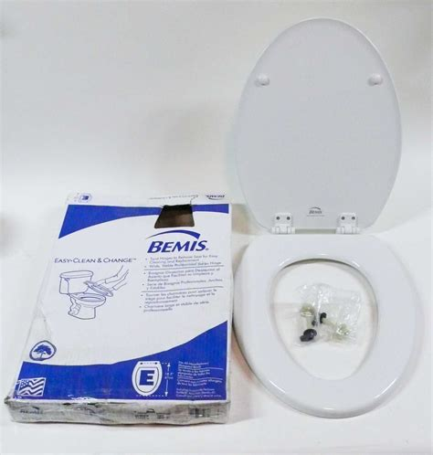 Bathroom: Example Bemis Toilet Seat Design For Your ...