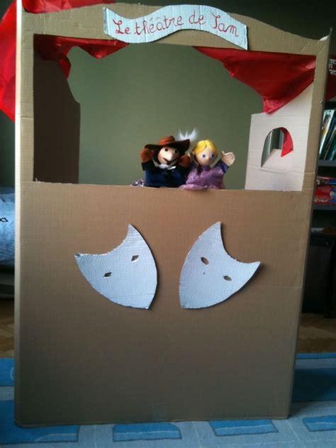 cutter de cuisine fabriquer théatre de marionnettes garance et dépendance