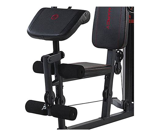 Marcy Eclipse Chair by Marcy Eclipse Hg3000 Compact Home Fitnessdigital
