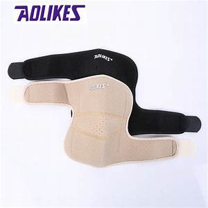 Elbow Support Brace Arm Pad Guard Bandage Wrap Injury ...