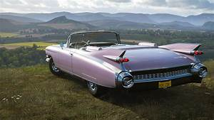 1959 Cadillac Eldorado Part Of Forza Horizon 4 GM Authority