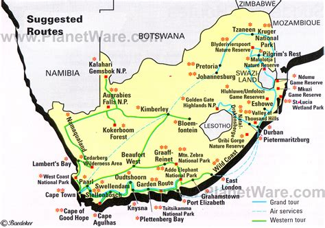 garden route south africa s travel