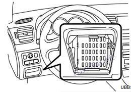 Subaru Fuse Box Diagram 2005 by Subaru Outback 2005 2009