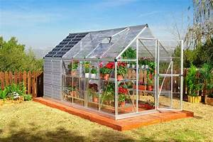 Your Guide To Purchasing A Greenhouse Shed