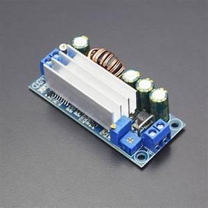 Lm25962a Dc-dc Buck Converter User Manual