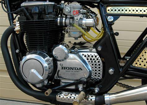 Motorcycle Motor Paint Cb Honda