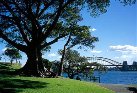 where s sydney s best harbourside picnic spot sydney