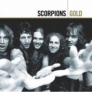International MP3 Albums: Scorpions - Gold (The Ultimate ...