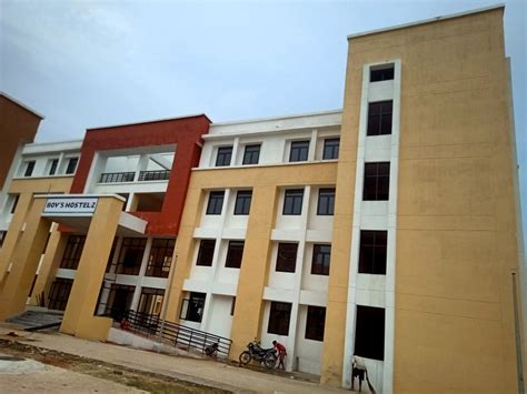 saharsa sce engineering college hostel science technology building