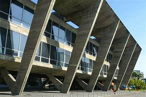 Stadtteil Von Rio De Janeiro : museu de arte moderna rio de janeiro brasilien franks travelbox ~ Watch28wear.com Haus und Dekorationen