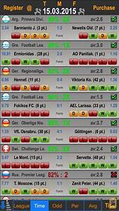 soccer predictions pe for iphone app info stats