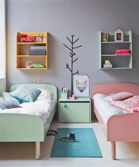 Couleur Chambre Enfant Mixte Beautiful Chambre Mixte With Couleur Chambre Mixte