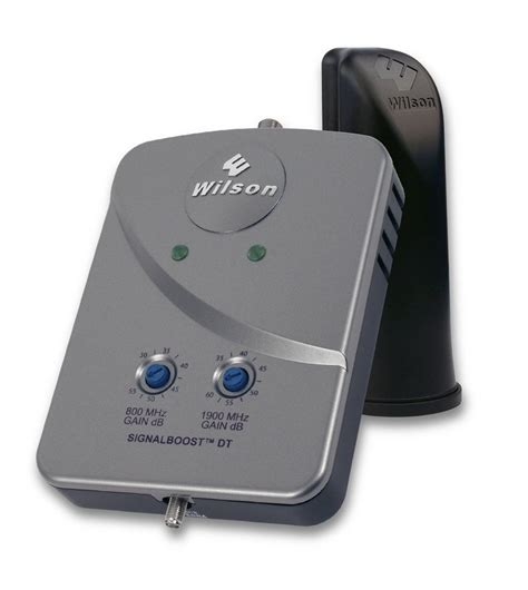 mobile phone booster the wilson electronics desktop dt cell phone signal booster