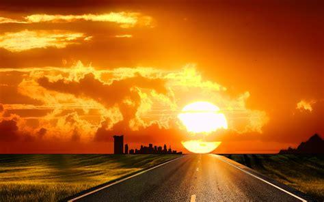 Batman Beyond Desktop Wallpaper Sunset Background Images Hd Sunset Background Images Hd 07329 Wallpapers13 Com