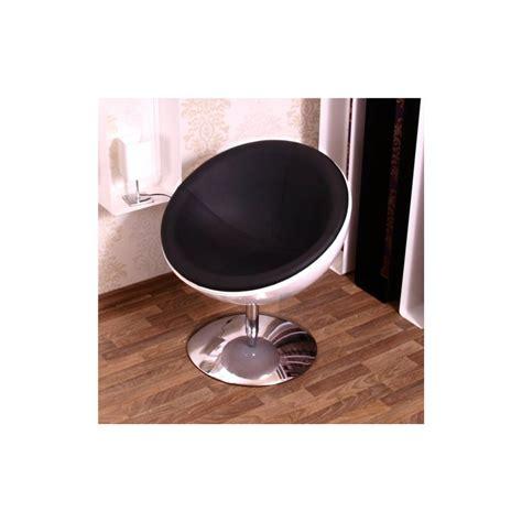 retro bowl chair lounge club swivel armchair easy design