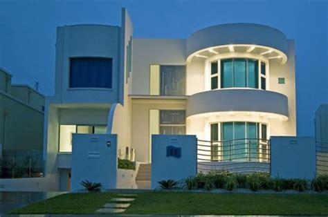 geometric homes art deco is one of my fav styles loooove this house and its geometric lines doors portals