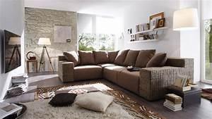 Regal Hinter Couch : sofa als raumteiler wohn design ~ Yasmunasinghe.com Haus und Dekorationen