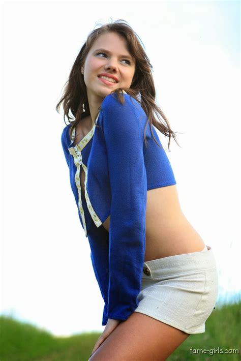 Daeron Divas X Sandra Orlow Ii She Is So Cute