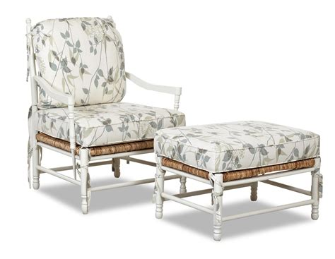 Klaussner Chairs And Accents Verano Casual Occasional