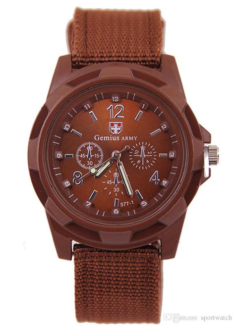 swiss army watches swiss cloth braided rope