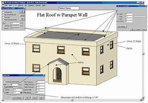 The best parapet house plans home building